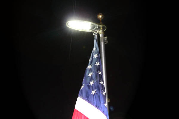 Telescoping Flagpoles And Flags Falls Flag Source Nisswa Mn
